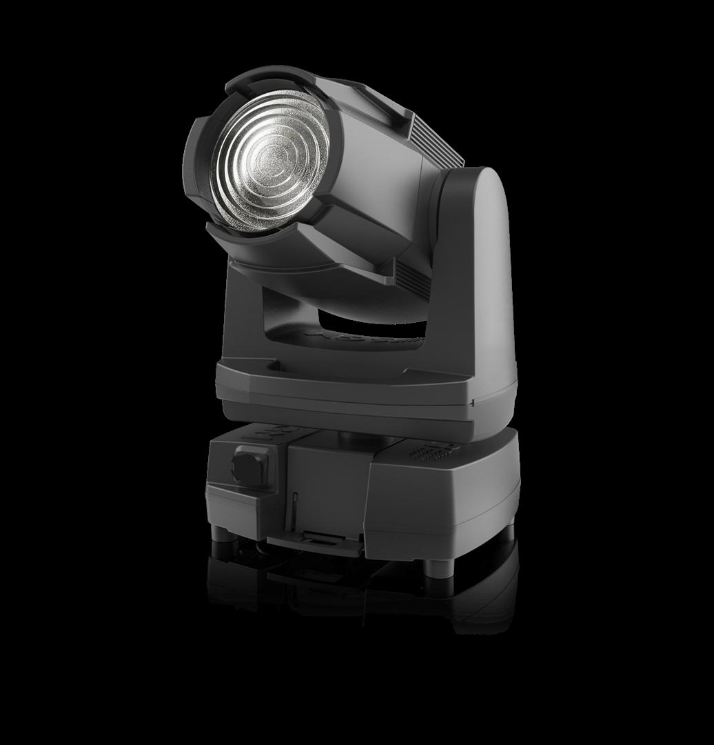 G-4 Wash l Fresnel LED Wash Light from SGM Light