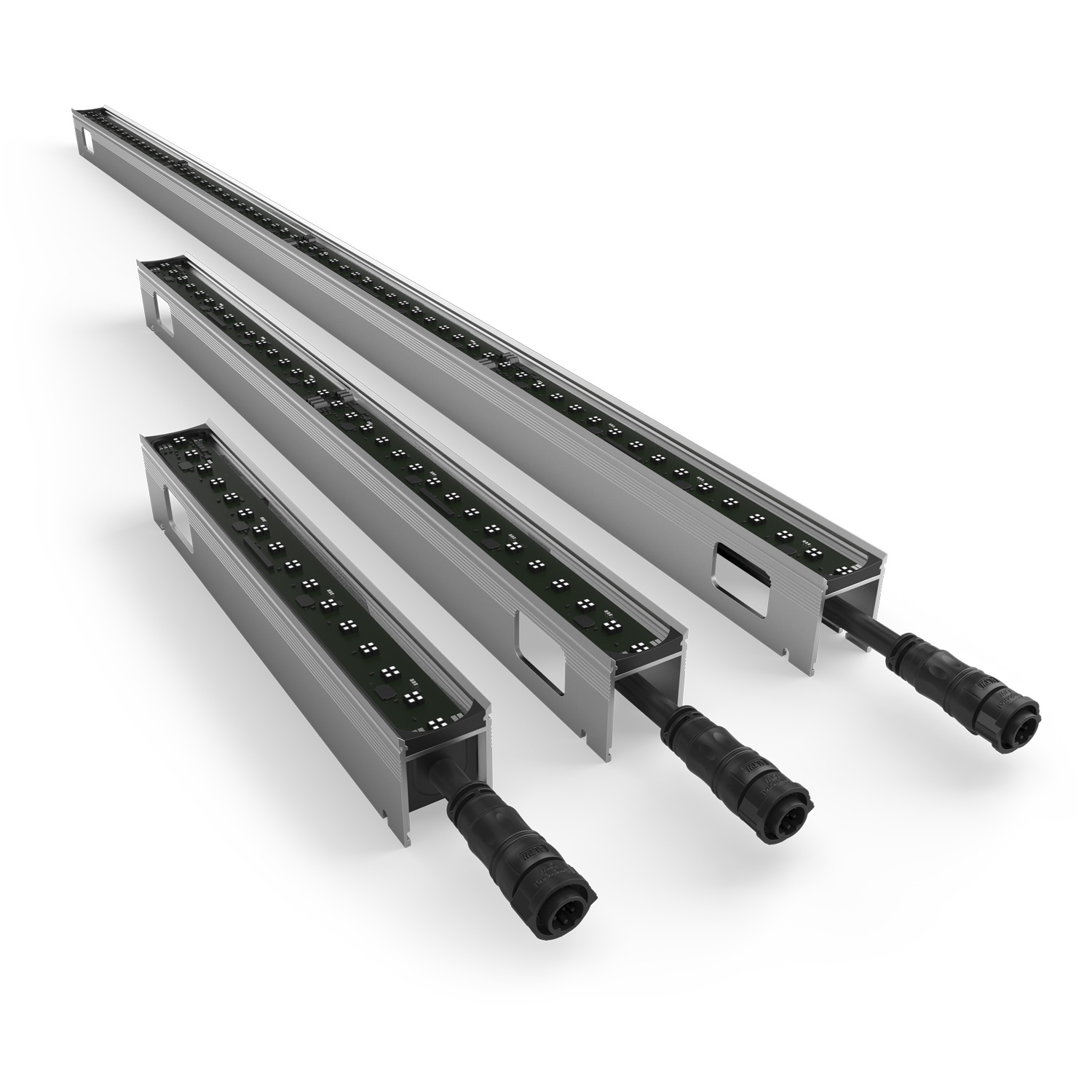 VPL 1220-20 by SGM Light | Powerful IP rated Video Pixel LinearSGM Light
