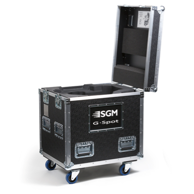 Single Flight Case for G·Spot series
