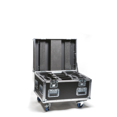 Flight Case for 4 pcs of G·1 Beam