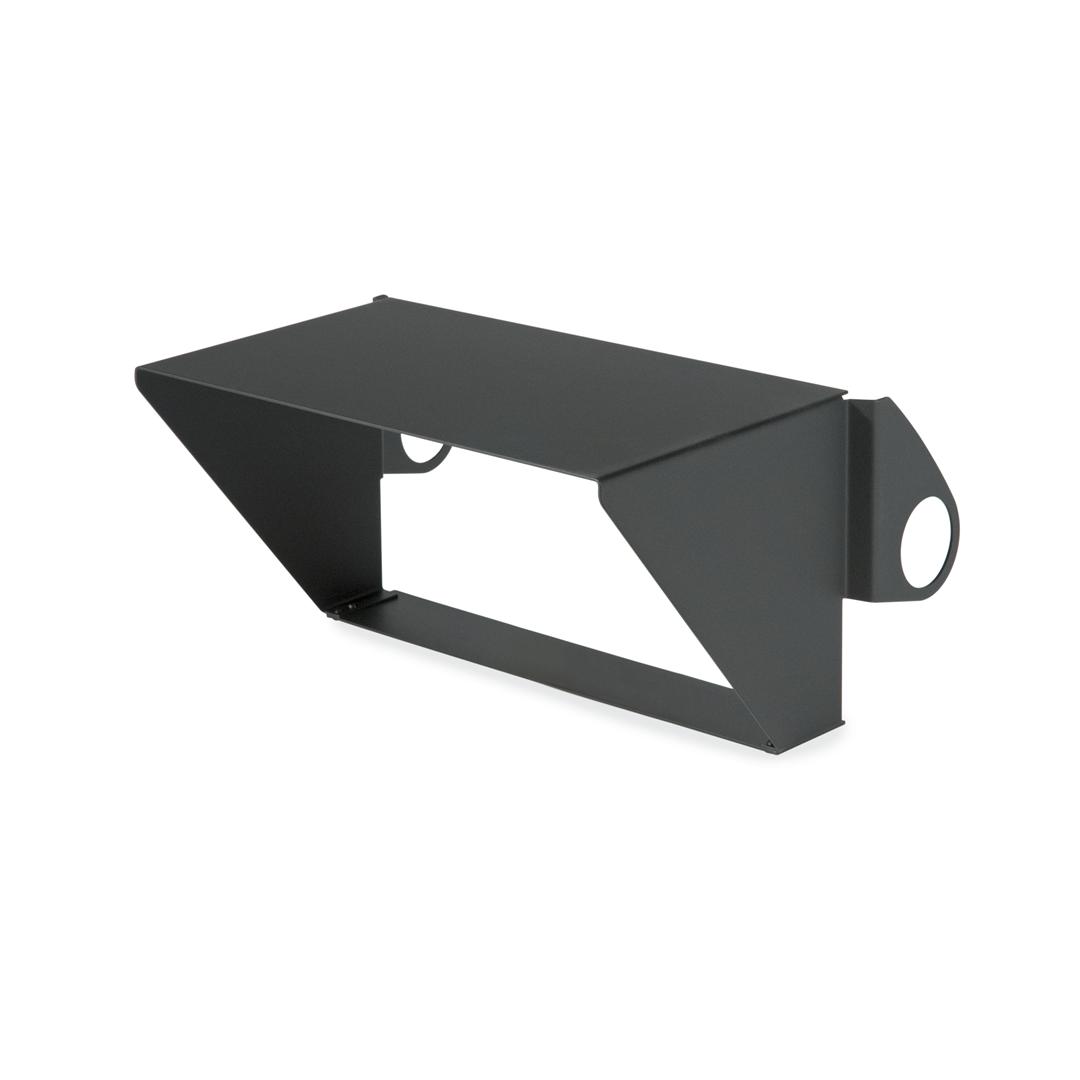 Anti-glare shield | half-small, P/Q/i-series